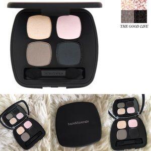 bareMinerals READY eyeshadow 4.0 palette